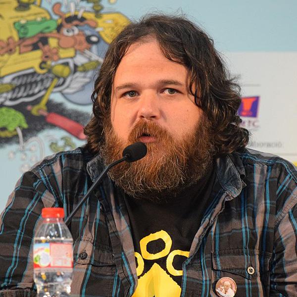 JOSEP BUSQUET