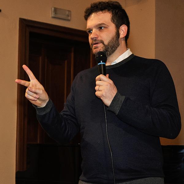 MATTEO DE BENEDITTIS