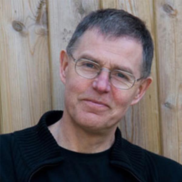 TONY MITTON