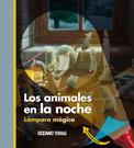 ANIMALES EN LA NOCHE, LOS. Lampara Magica
