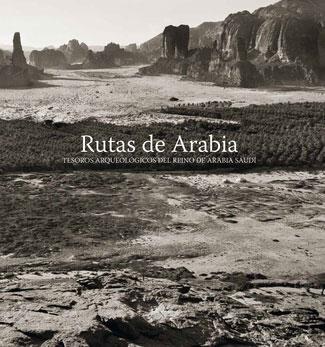 RUTAS DE ARABIA