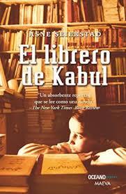 LIBRERIO DE KABUL, EL (BOLSILLO)
