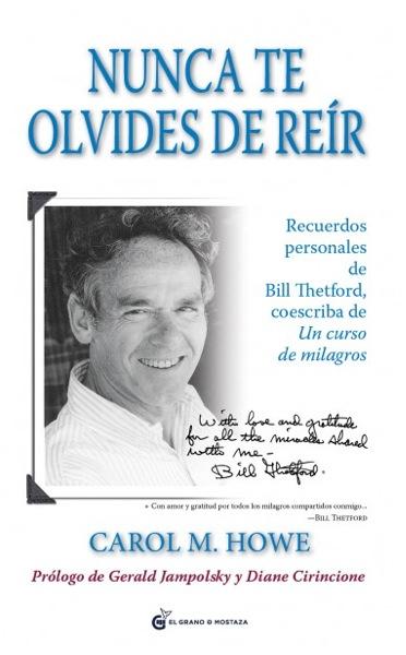 NUNCA TE OLVIDES DE REIR