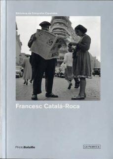 FRANCESC CATALÁ-ROCA. 4ª EDIC.