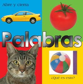PALABRAS - ABRE Y CIERRA