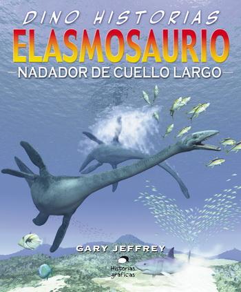 ELASMOSAURIO - NADADOR DE CUELLO LARGO