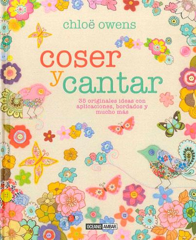 COSER Y CANTAR
