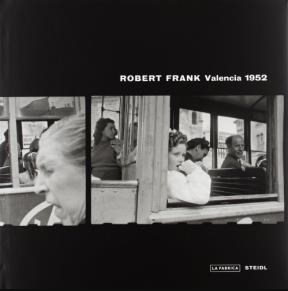 VALENCIA 1952 - ROBERT FRANK
