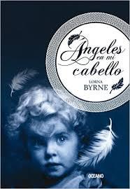 ANGELES EN MI CABELLO