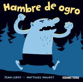 HAMBRE DE OGRO