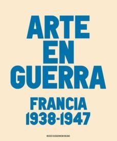 ARTE EN GUERRA