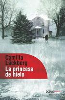 PRINCESA DE HIELO, LA - TAPA DURA