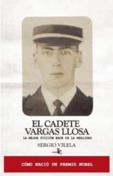 EL CADETE VARGAS LLOSA