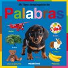 PALABRAS - MI LIBRO DESPLEGABLE