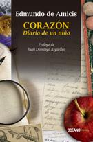 CORAZON. DIARIO DE UN NIÑO