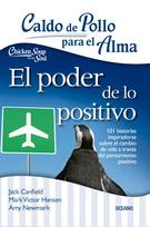 EL PODER DE LO POSITIVO. CALDO DE POLLO