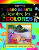 DESCUBRE LOS COLORES. LIBRO DE ARTE
