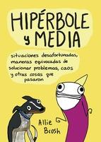 HIPERBOLE Y MEDIA