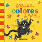 EL LIBRO DE LOS COLORES DE WILBUR **