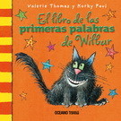 EL LIBRO DE LAS PRIMERAS PALABRAS DE WILBUR **
