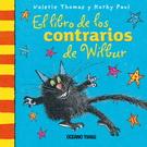 EL LIBRO DE LOS CONTRARIOS DE WILBUR **