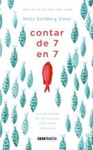 CONTAR DE 7 EN 7