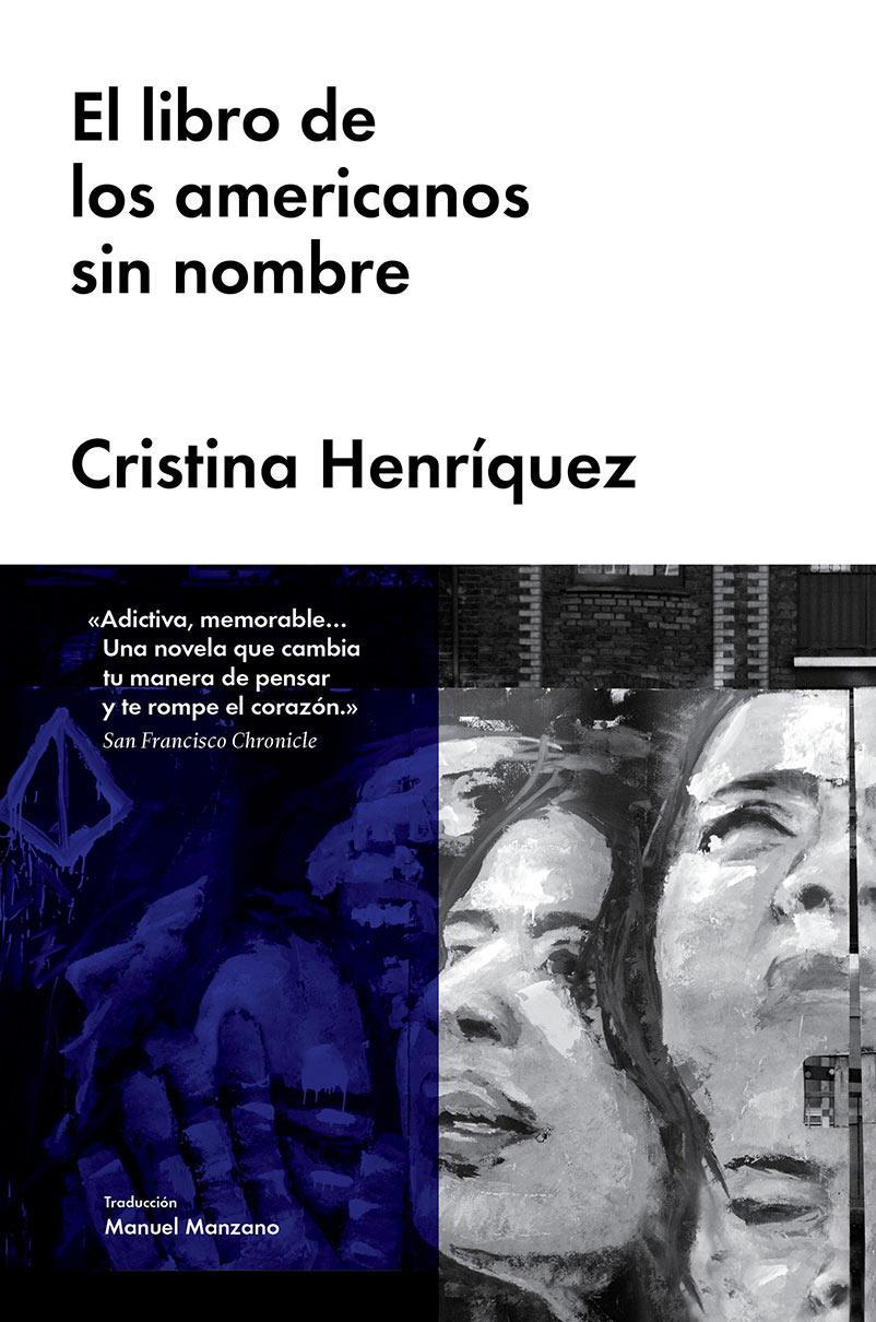 LIBRO DE LOS AMERICANOS SIN NOMBRE, EL