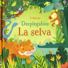 SELVA, LA - LIBRO DESPLEGABLE
