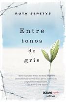 ENTRE TONOS DE GRIS **