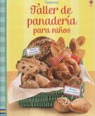TALLER DE PANADERIA PARA NIÑOS