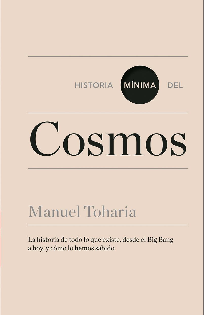 HISTORIA MINIMA DEL COSMOS