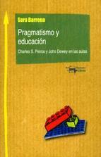 PRAGMATISMO Y EDUCACION