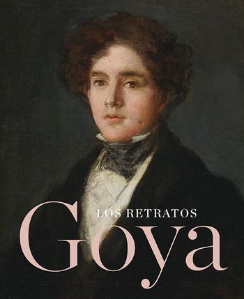 RETRATOS GOYA, LOS **