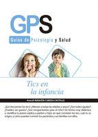 TICS EN LA INFANCIA. GPS