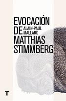 EVOCACION DE MATHIAS STIMMBERG **