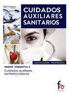 CUIDADOS AUXILIARES SANITARIOS