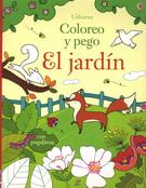 JARDIN, EL (CON PEGATINAS)