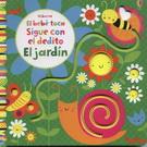 JARDIN, EL - SIGUE CON EL DEDITO