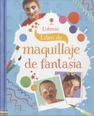 LIBRO DE MAQUILLAJE DE FANTASIA **