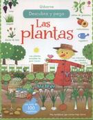 PLANTAS, LAS - DESCUBRO Y PEGO