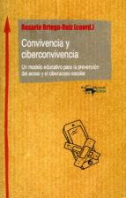 CONVIVENCIA Y CIBERCONVIVENCIA