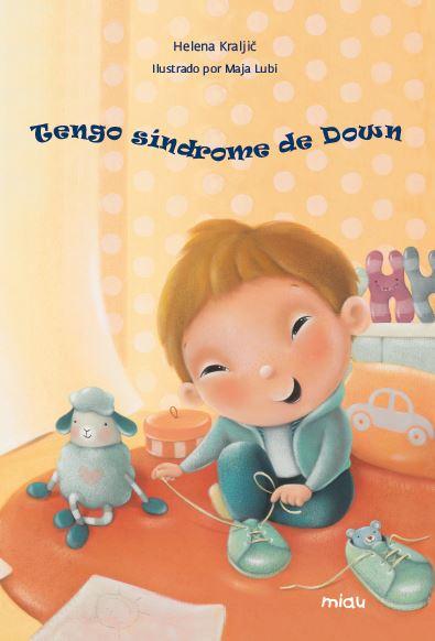 TENGO SINDROME DE DOWN **