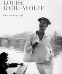 LOUISE DAHL - WOLFE. CON ESTILO PROPIO