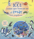 1001 COSAS QUE BUSCAR EN EL MAR CON PEGATINAS