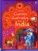 CUENTOS ILUSTRADOS DE LA INDIA