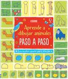 APRENDE A DIBUJAR ANIMALES PASO A PASO