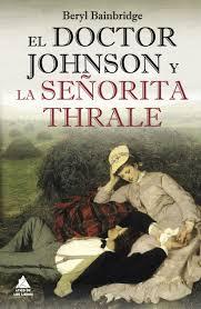 DOCTOR JOHNSON Y LA SEÑORITA THRALE, EL **
