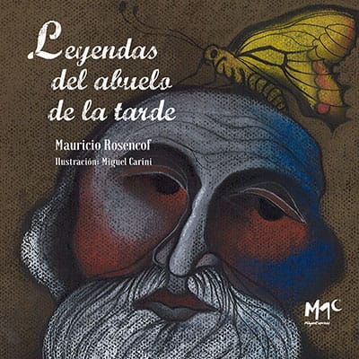 LEYENDAS DEL ABUELO DE LA TARDE **