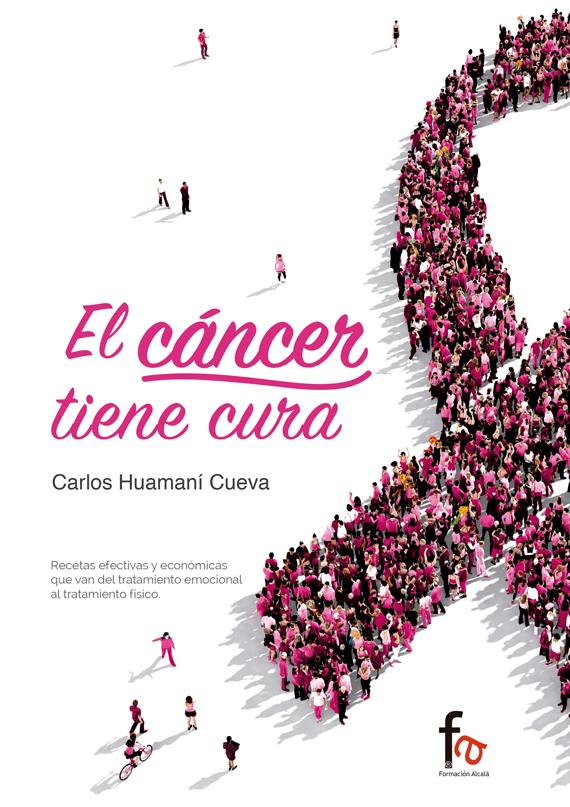 EL CANCER TIENE CURA