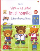 VISTE A LOS OSITOS. EN EL HOSPITAL